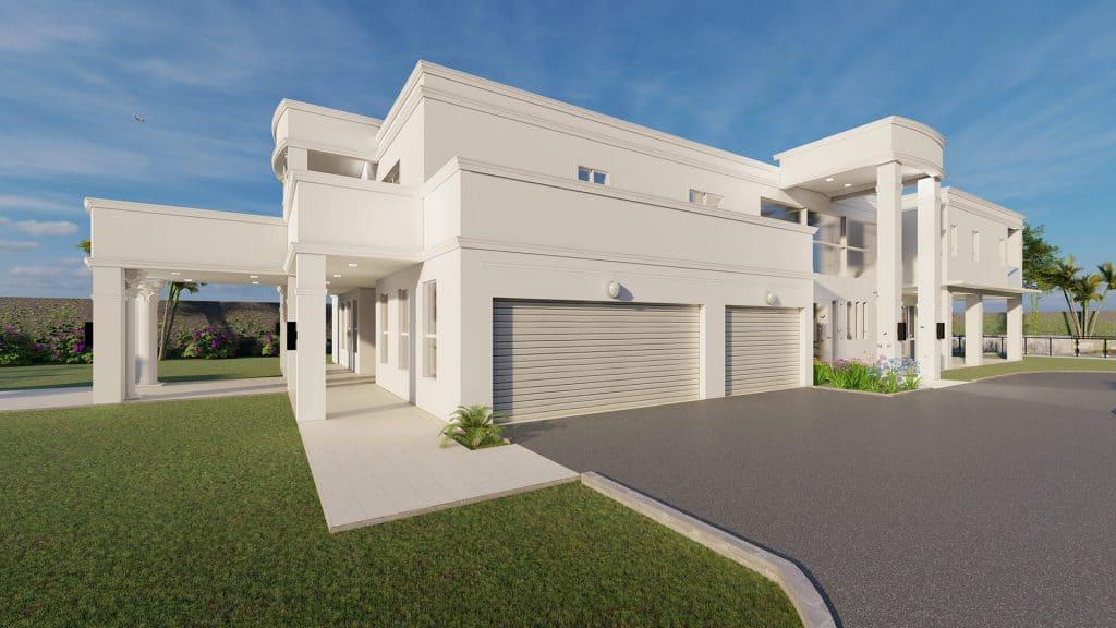 Home Design Drafting Queensland